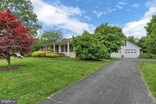 497 Torbert Road, FAWN GROVE, PA 17321 (#PAYK139346) :: Younger Realty Group