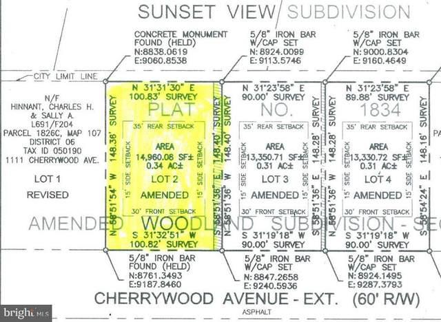 2 Cherrywood Avenue, CUMBERLAND, MD 21502 (#MDAL134452) :: Dart Homes
