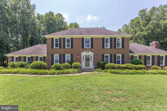 1118 Quince Apple Place, DAVIDSONVILLE, MD 21035 (#MDAA436978) :: Keller Williams Flagship of Maryland