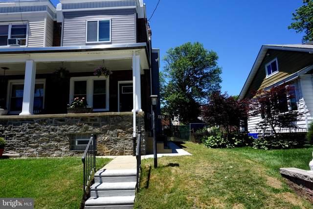 7232 Montour Street, PHILADELPHIA, PA 19111 (#PAPH903858) :: Shamrock Realty Group, Inc