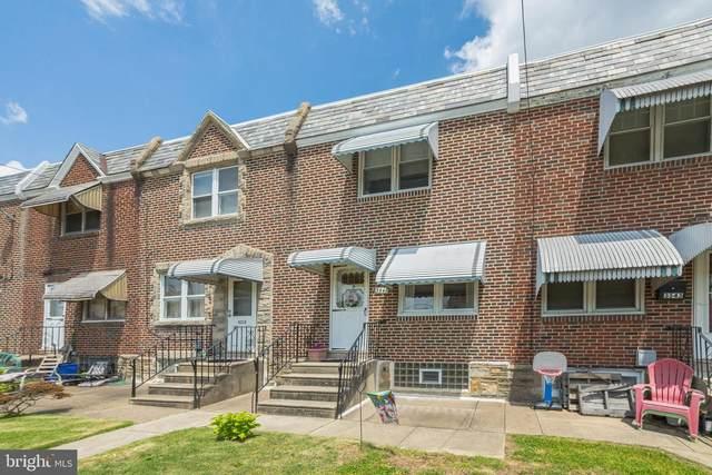 3541 Rhawn Street, PHILADELPHIA, PA 19136 (#PAPH903880) :: Larson Fine Properties
