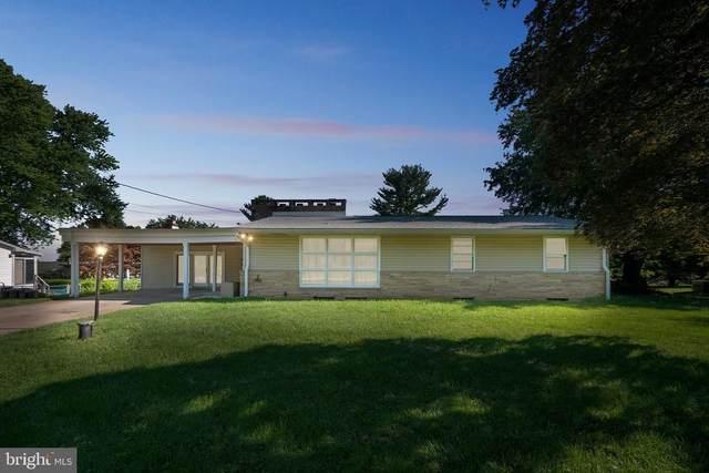 118 Gibbons Boulevard, COCKEYSVILLE, MD 21030 (#MDBC496794) :: The MD Home Team