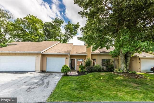 16 Delancey Place, DOWNINGTOWN, PA 19335 (#PACT508466) :: Bob Lucido Team of Keller Williams Integrity