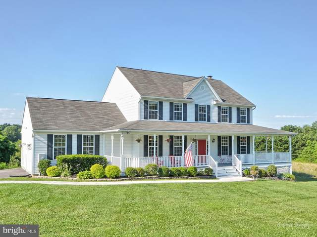 13404 Prices Distillery Road, CLARKSBURG, MD 20871 (#MDMC711580) :: Dart Homes