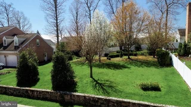16 W Kestrel Drive, DENVER, PA 17517 (#PALA164688) :: The Craig Hartranft Team, Berkshire Hathaway Homesale Realty
