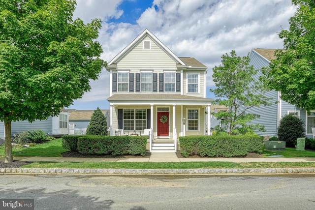 25 Tavern House Hill, MECHANICSBURG, PA 17050 (#PACB124484) :: Iron Valley Real Estate