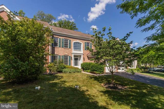 518 Guinevere Drive, NEWTOWN SQUARE, PA 19073 (#PADE520526) :: ExecuHome Realty
