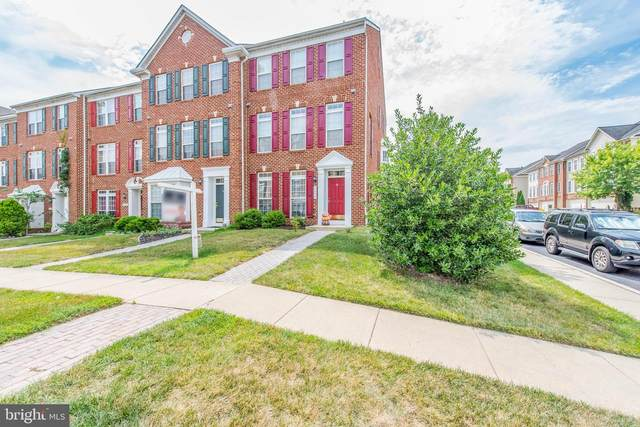 1502 Martock Lane, HANOVER, MD 21076 (#MDAA437010) :: Bob Lucido Team of Keller Williams Integrity