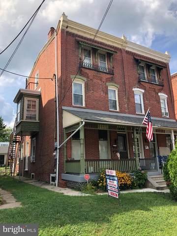 653 Stanbridge Street, NORRISTOWN, PA 19401 (#PAMC652064) :: LoCoMusings