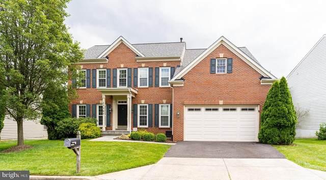 17707 Cricket Hill Drive, GERMANTOWN, MD 20874 (#MDMC711628) :: Eng Garcia Properties, LLC