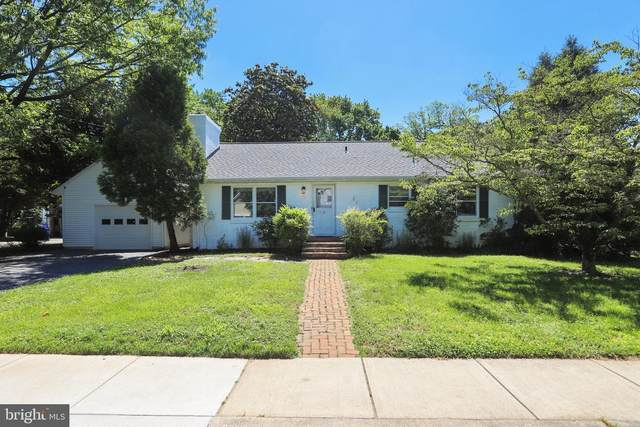 3 S Cherry Grove Avenue, ANNAPOLIS, MD 21401 (#MDAA437028) :: AJ Team Realty