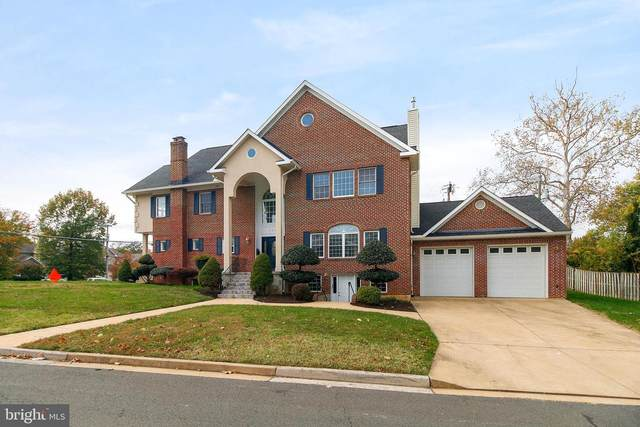 3948 Fairview Drive, FAIRFAX, VA 22031 (#VAFC119952) :: Larson Fine Properties