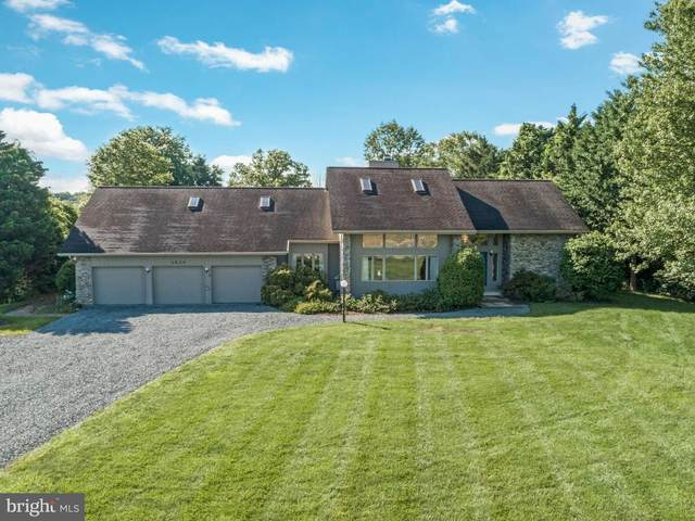 1824 Pleasant Plains Road, ANNAPOLIS, MD 21409 (#MDAA437032) :: ExecuHome Realty