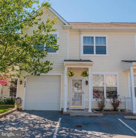 204 Intrepid Lane #1003, BERLIN, MD 21811 (#MDWO114410) :: RE/MAX Coast and Country