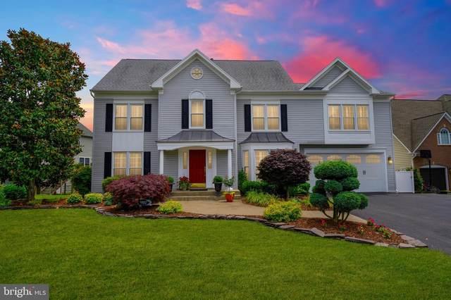4402 Grayson Lane, FREDERICKSBURG, VA 22408 (#VASP222694) :: The Licata Group/Keller Williams Realty