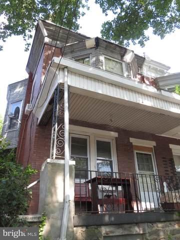 5130 N 11TH Street, PHILADELPHIA, PA 19141 (#PAPH904018) :: Larson Fine Properties