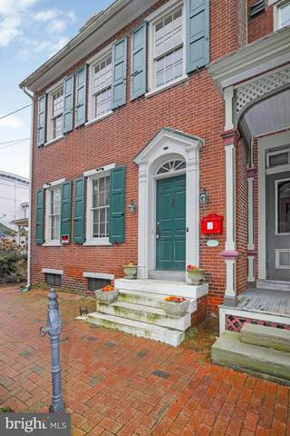 104 Garden Street, MOUNT HOLLY, NJ 08060 (#NJBL374442) :: The Dailey Group