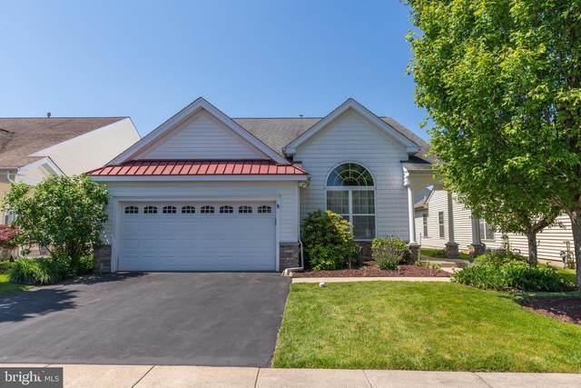 904 Harrison Lane, WARMINSTER, PA 18974 (#PABU498878) :: John Lesniewski   RE/MAX United Real Estate