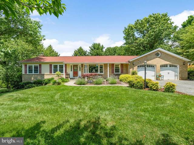 3817 Purdum Drive, MOUNT AIRY, MD 21771 (#MDFR265752) :: HergGroup Mid-Atlantic