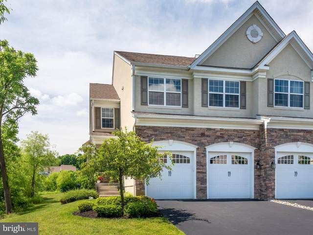 2614 Rockledge Court, CHESTER SPRINGS, PA 19425 (#PACT508498) :: Mortensen Team