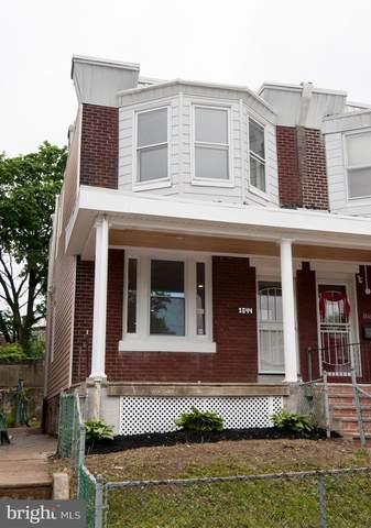 1844 W Godfrey Avenue, PHILADELPHIA, PA 19141 (#PAPH904066) :: LoCoMusings
