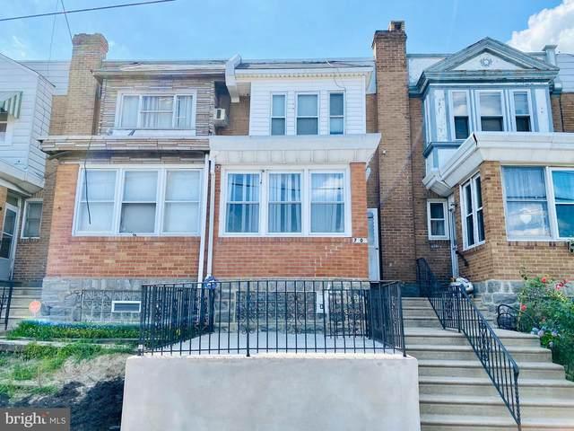 7409 Buist Avenue, PHILADELPHIA, PA 19153 (#PAPH904064) :: RE/MAX Advantage Realty