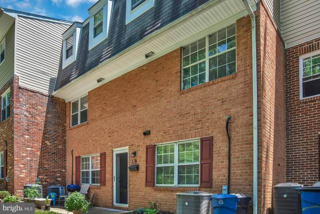 3-C Heritage Court, ANNAPOLIS, MD 21401 (#MDAA437050) :: The Sky Group