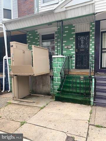 1534 S Lindenwood Street, PHILADELPHIA, PA 19143 (#PAPH904084) :: Shamrock Realty Group, Inc