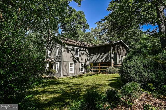 10759 Lake Forest Drive, MANASSAS, VA 20112 (#VAPW497084) :: Pearson Smith Realty