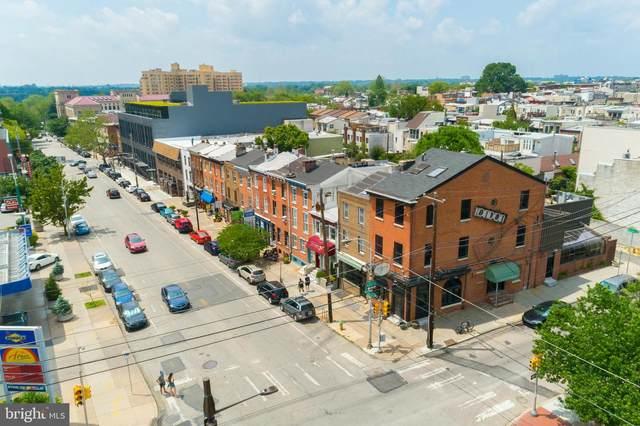 2301-3 Fairmount Avenue, PHILADELPHIA, PA 19130 (#PAPH904094) :: Larson Fine Properties