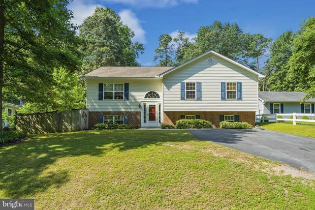 469 Deer Lane, LUSBY, MD 20657 (#MDCA176894) :: AJ Team Realty