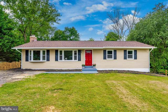3086 Lockwood Drive, MIDDLETOWN, MD 21769 (#MDFR265768) :: Ultimate Selling Team