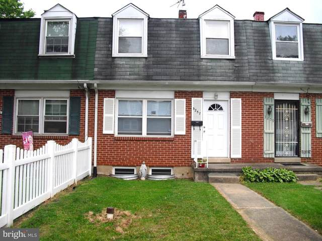 3257 Ryerson Circle, BALTIMORE, MD 21227 (#MDBC496880) :: Bruce & Tanya and Associates