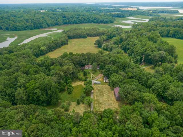 9685 Howes Road, DUNKIRK, MD 20754 (#MDCA176896) :: Gail Nyman Group