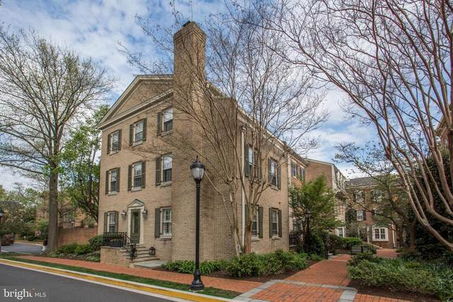 4351 Westover Place NW, WASHINGTON, DC 20016 (#DCDC472766) :: Tom & Cindy and Associates