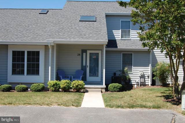 30932 Crepe Myrtle Drive #28, MILLSBORO, DE 19966 (#DESU162650) :: Atlantic Shores Sotheby's International Realty