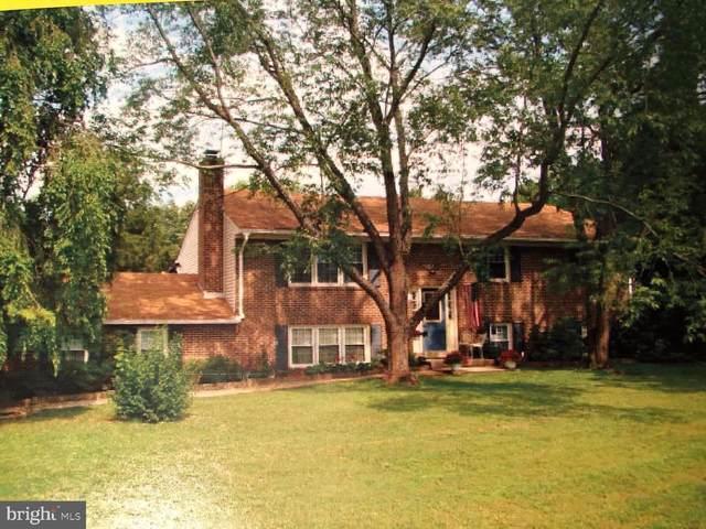 9894 Par Drive, NOKESVILLE, VA 20181 (#VAPW497098) :: Debbie Dogrul Associates - Long and Foster Real Estate