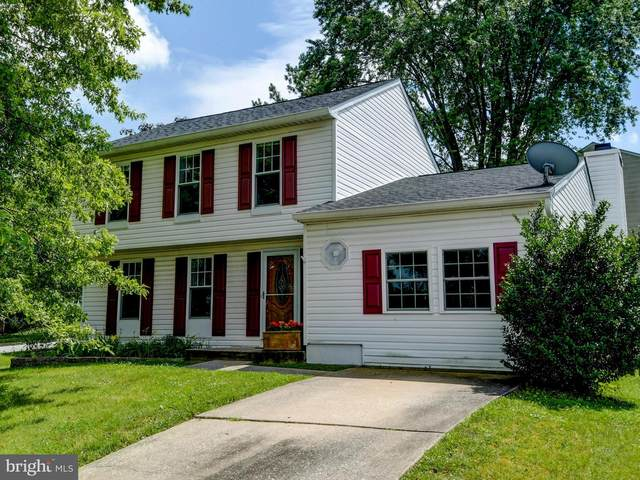 8101 Morning Breeze Drive, ELKRIDGE, MD 21075 (#MDHW280800) :: Bob Lucido Team of Keller Williams Integrity