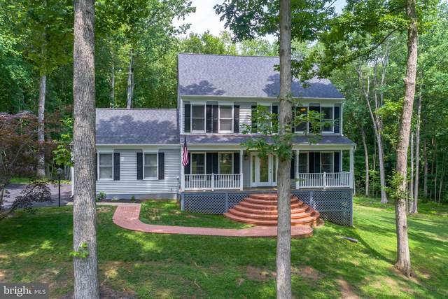 17287 Berkshire Drive, JEFFERSONTON, VA 22724 (#VACU141682) :: RE/MAX Cornerstone Realty