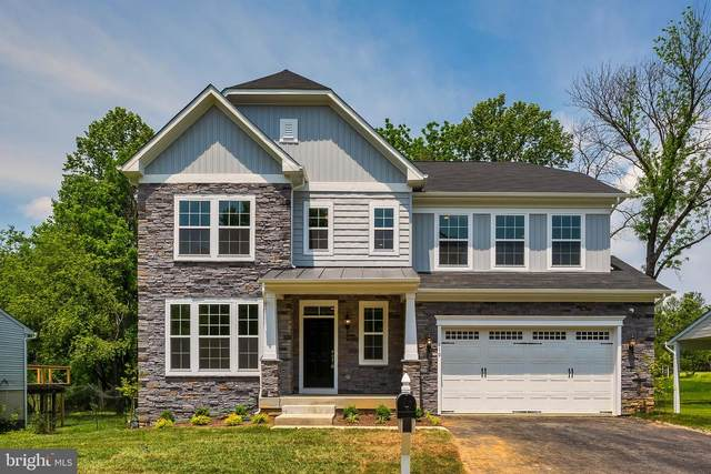 8116 Veronica Way N, ELLICOTT CITY, MD 21043 (#MDHW280804) :: The Licata Group/Keller Williams Realty