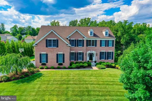 905 Ridgecrest Way, BEL AIR, MD 21015 (#MDHR247950) :: Keller Williams Flagship of Maryland