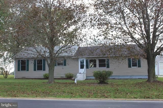 1005 Clark Farm Road, SMYRNA, DE 19977 (#DENC503126) :: Barrows and Associates