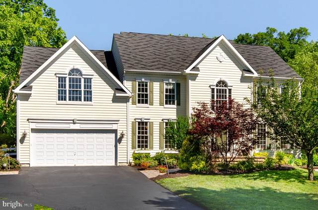 2153 Grant Farm Court, MARRIOTTSVILLE, MD 21104 (#MDHW280808) :: Bob Lucido Team of Keller Williams Integrity