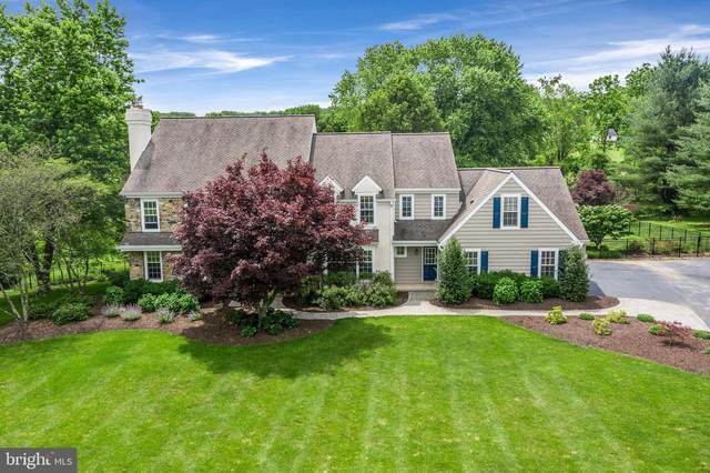 520 Day Spring Lane, WEST CHESTER, PA 19382 (#PACT508532) :: Lucido Agency of Keller Williams