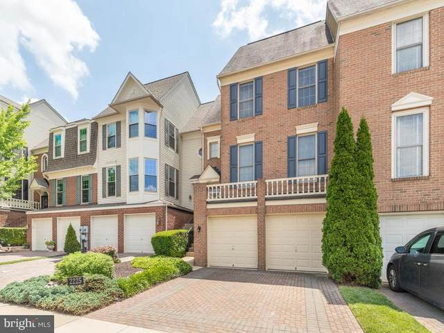 2225 Bear Den Road, FREDERICK, MD 21701 (#MDFR265788) :: Network Realty Group