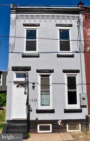 1824 N Marston Street, PHILADELPHIA, PA 19121 (#PAPH904162) :: Larson Fine Properties
