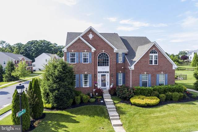 9120 Panorama Drive, PERRY HALL, MD 21128 (#MDBC496908) :: Tessier Real Estate