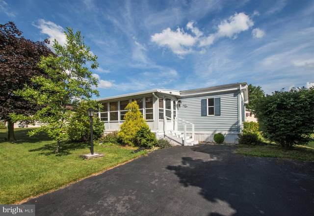 88 Meadow Run Place, HARRISBURG, PA 17112 (#PADA122418) :: TeamPete Realty Services, Inc