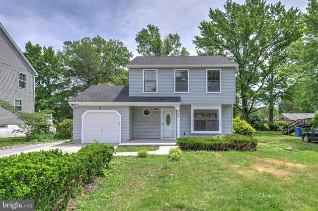 731 Cooper Landing Road, CHERRY HILL, NJ 08002 (#NJCD395632) :: John Lesniewski | RE/MAX United Real Estate