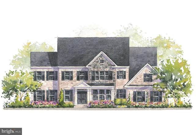 10258 Forest Lake Drive, GREAT FALLS, VA 22066 (#VAFX1134724) :: Debbie Dogrul Associates - Long and Foster Real Estate